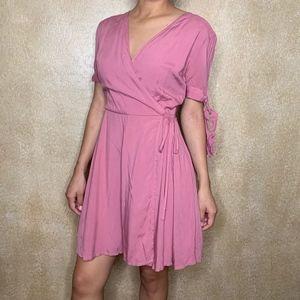 NEW Rue21 | Pink Dress